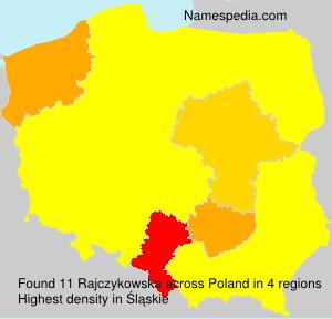 Rajczykowska