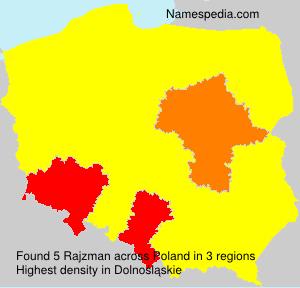 Rajzman