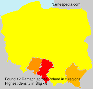 Ramach