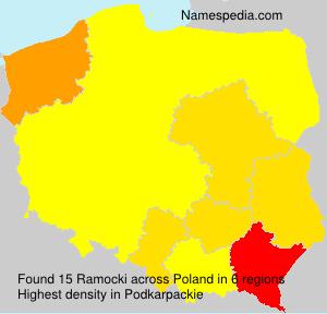 Ramocki