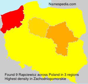 Rapciewicz