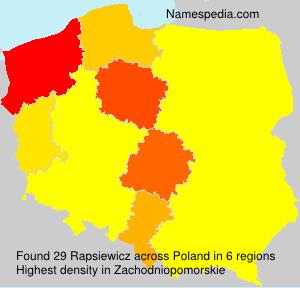 Rapsiewicz