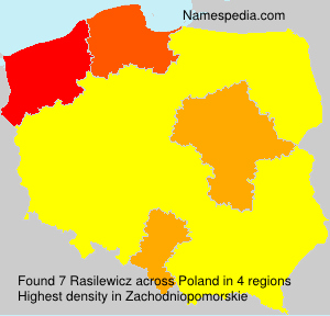 Rasilewicz