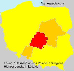 Raszdorf