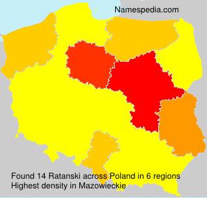 Ratanski