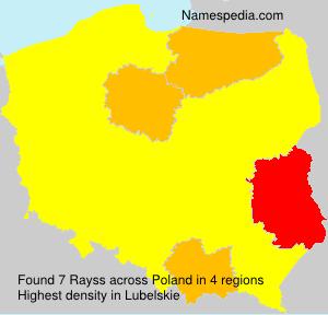 Rayss
