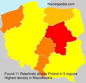 Rebelinski