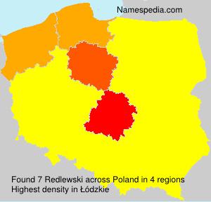 Redlewski
