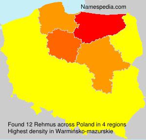 Rehmus