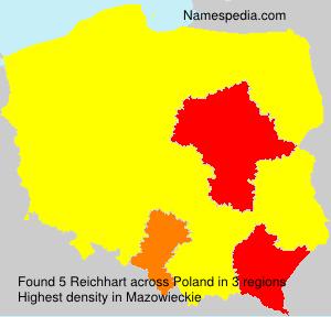 Reichhart