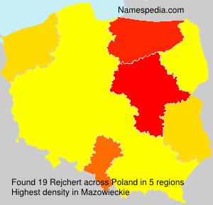 Rejchert