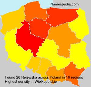 Rejewska
