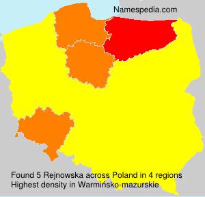 Rejnowska