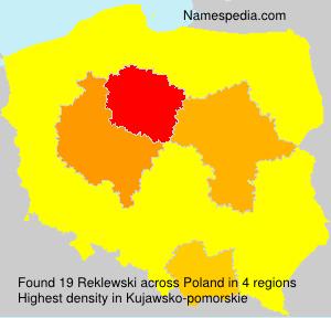 Reklewski