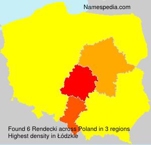 Rendecki