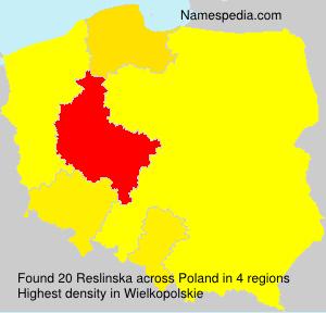 Reslinska