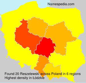 Reszelewski