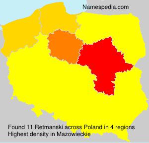 Retmanski