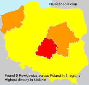 Rewkiewicz