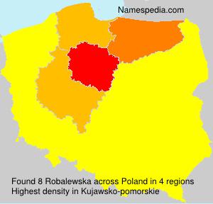 Robalewska