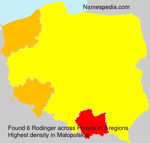 Rodinger
