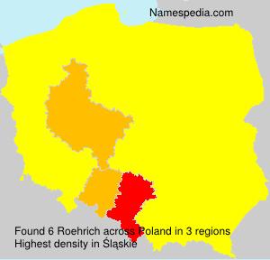Roehrich