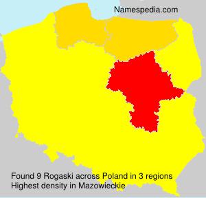 Rogaski