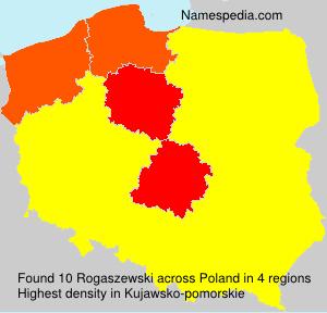 Rogaszewski