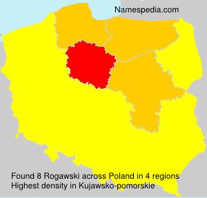 Rogawski