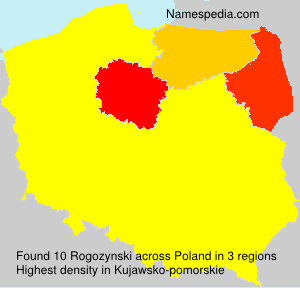 Rogozynski