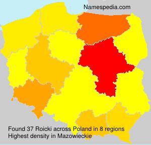 Roicki
