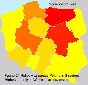 Rolkiewicz