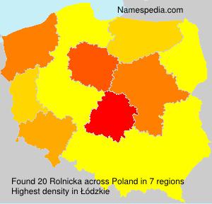 Rolnicka