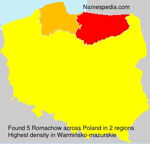 Romachow