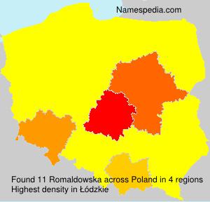Romaldowska