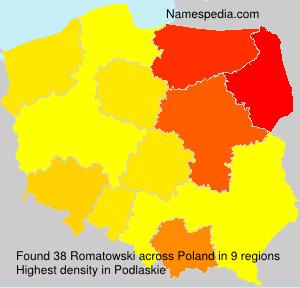 Romatowski