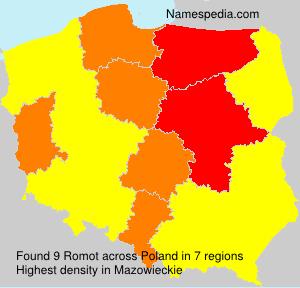 Romot