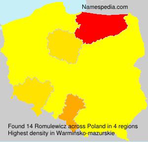 Romulewicz