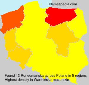 Rondomanska