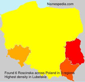 Roscinska