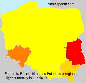 Roscinski