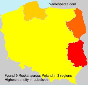 Roskal