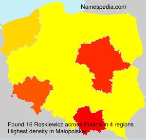 Roskiewicz