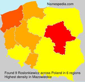 Roslonkiewicz