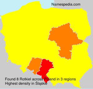 Rotkiel