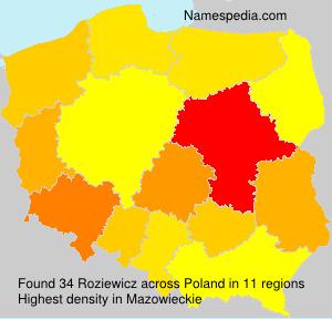 Roziewicz