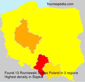 Rozniewski