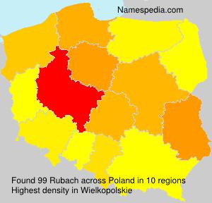 Rubach