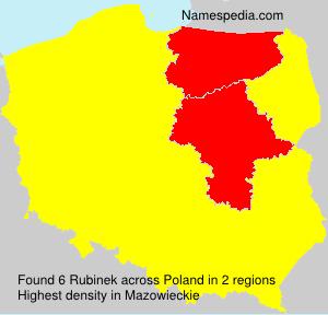 Rubinek