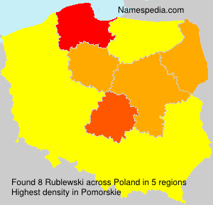 Rublewski